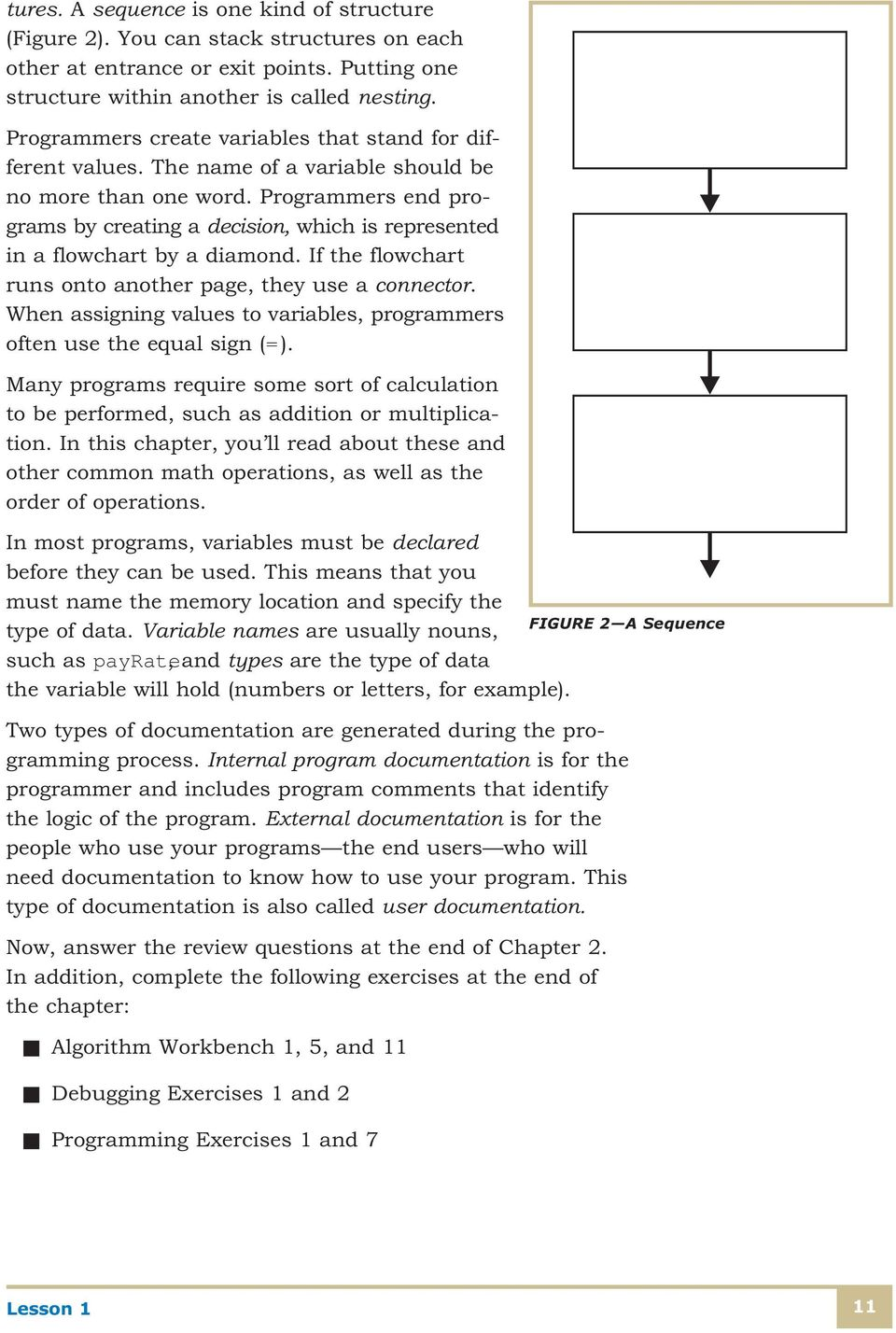Introduction to Programming - PDF