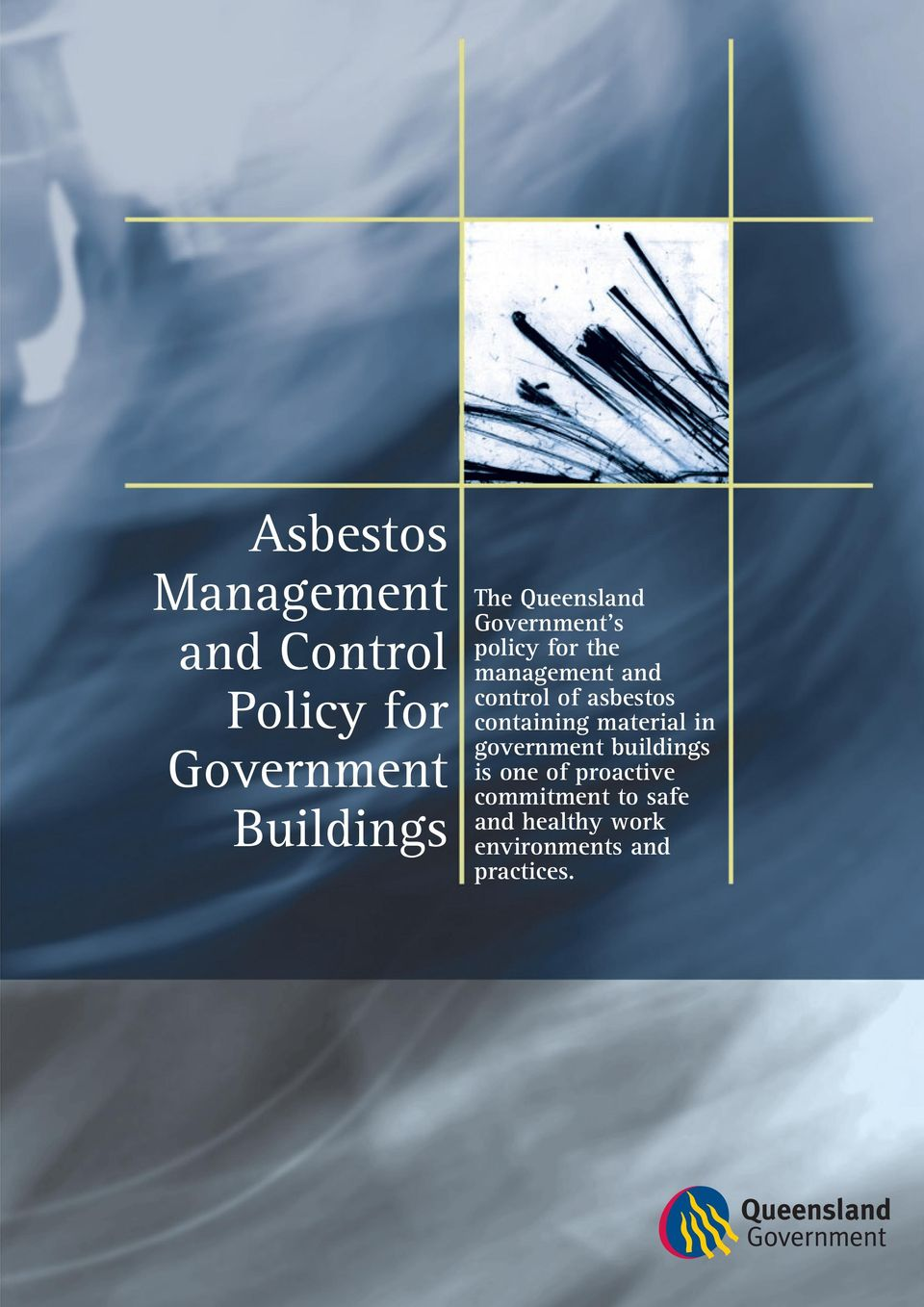 asbestos containing material in government buildings is one of