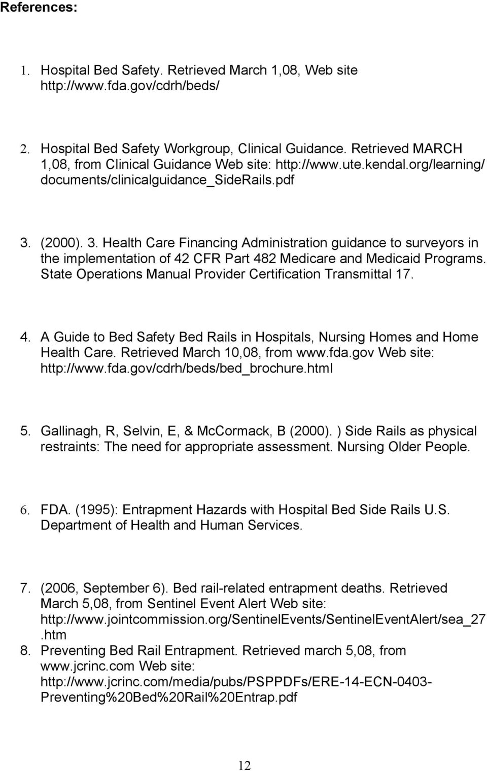 qas515sp08 m tohemer title two side rails full length option rh docplayer net state operations manual for nursing homes pdf Home Health State Operations Manual