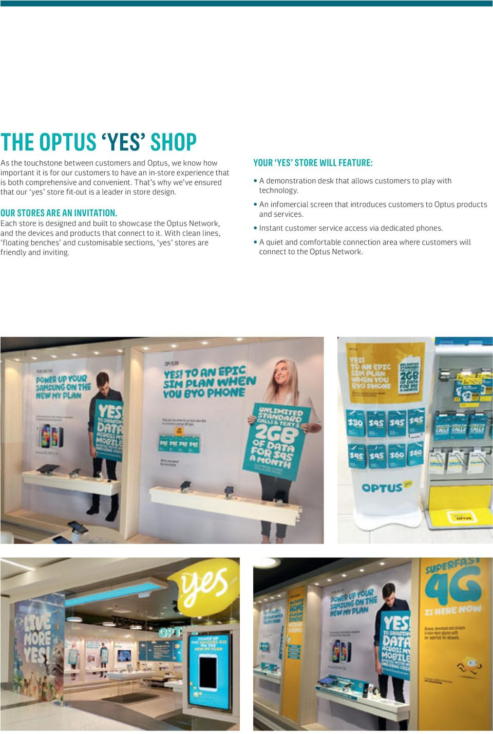 OPTUS YES SHOP FRANCHISE OPPORTUNITIES HERE S WHAT YOU NEED