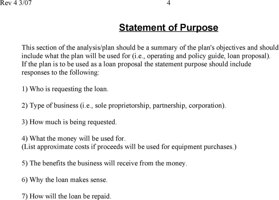 Example statement of purpose business plan advertising junk food to children essays