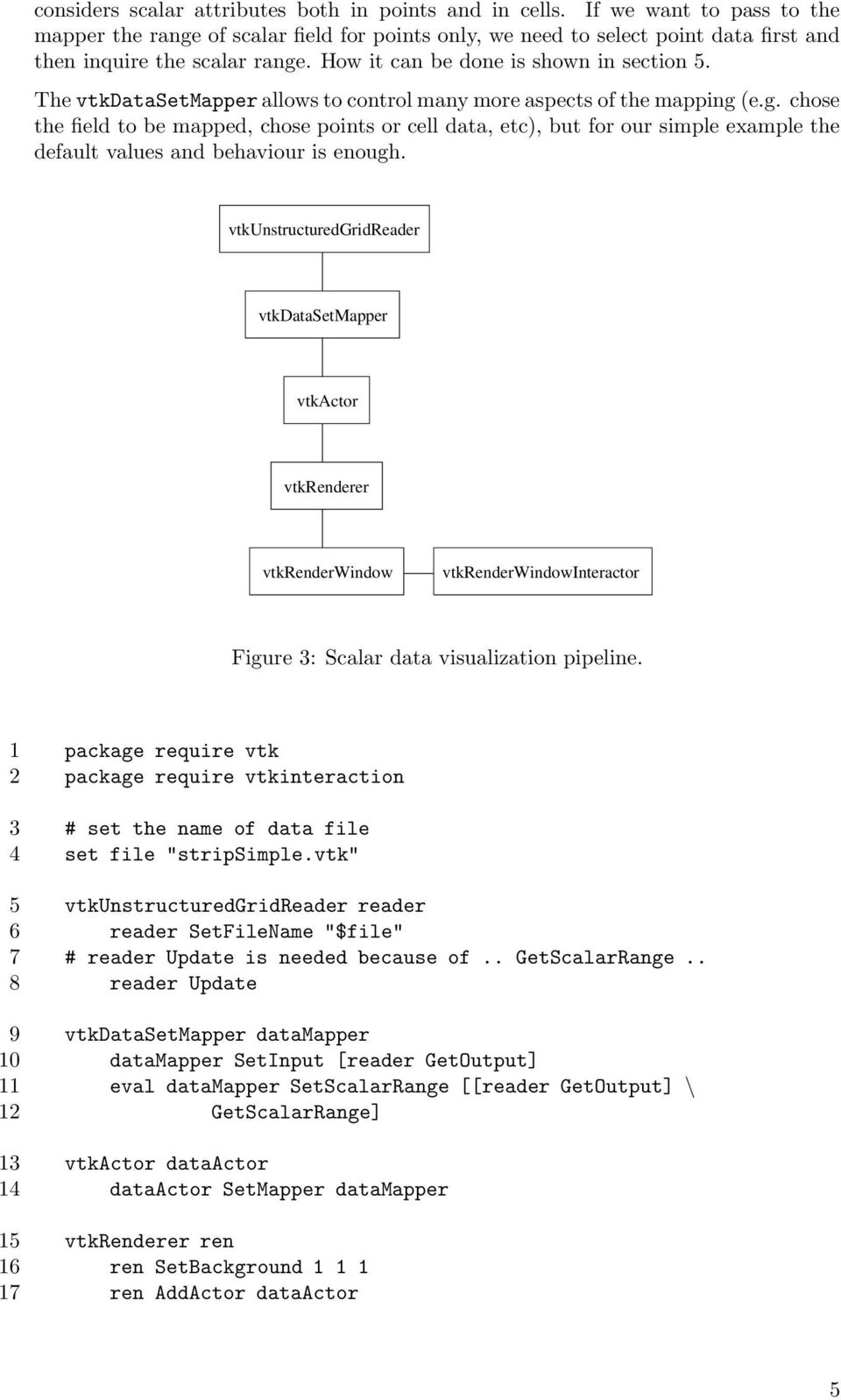 Simple visualizations of unstructured grids with VTK - PDF