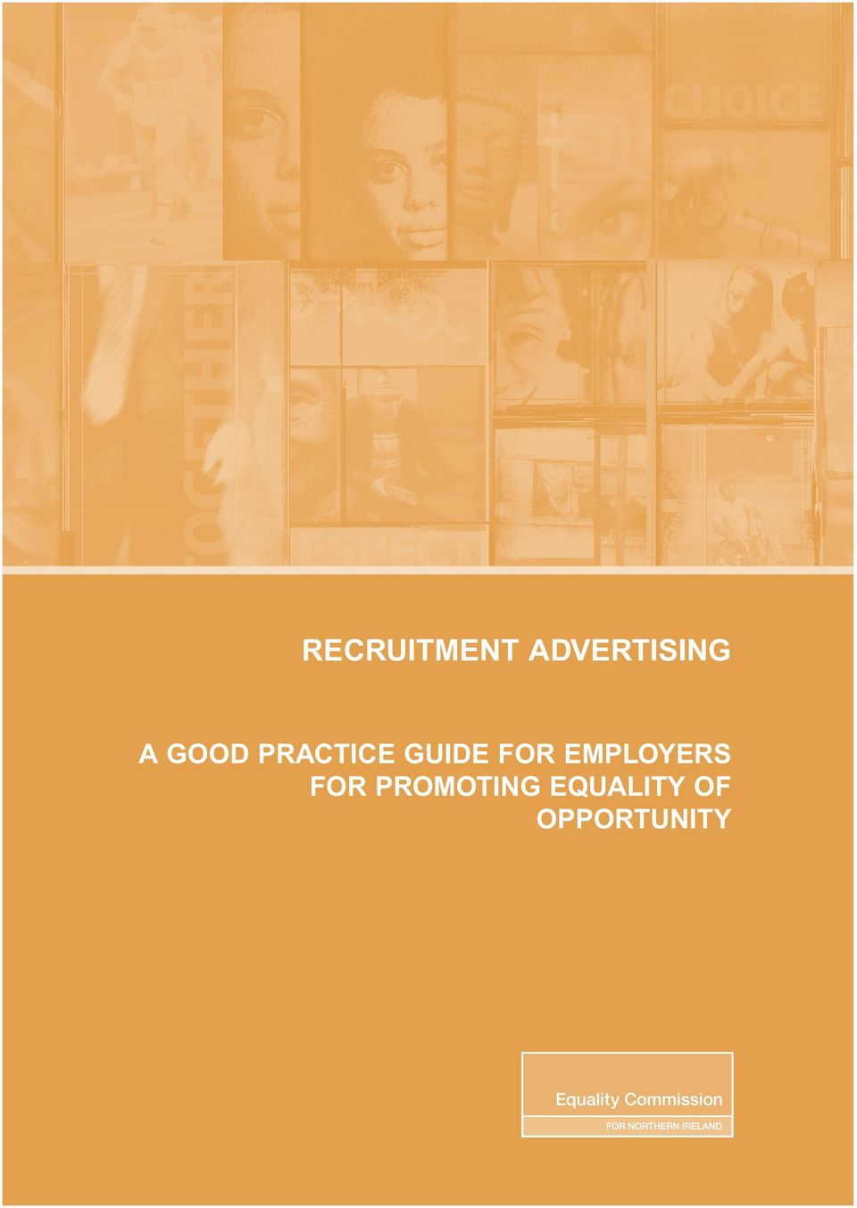 FOR EMPLOYERS FOR