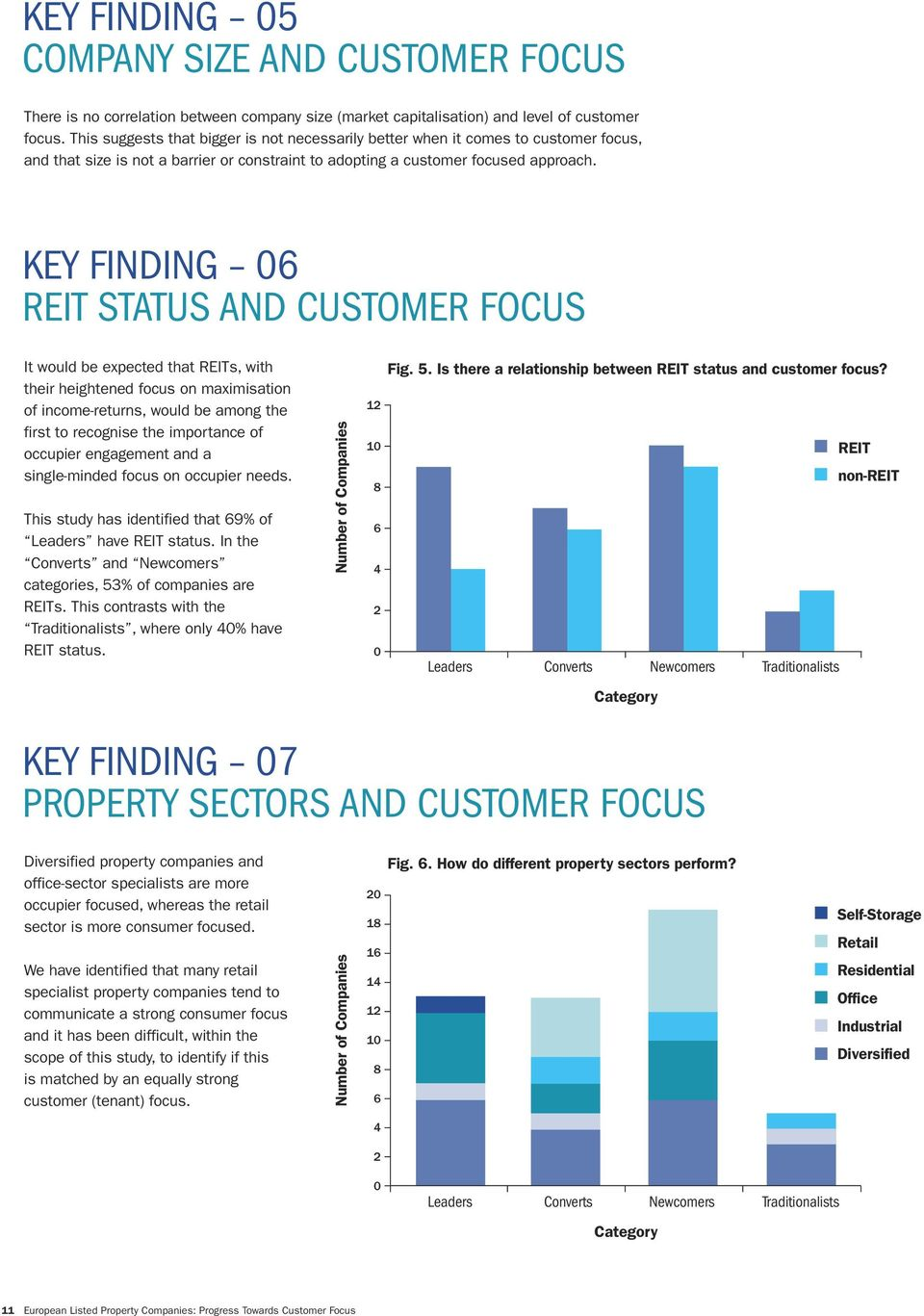 why is customer focus important