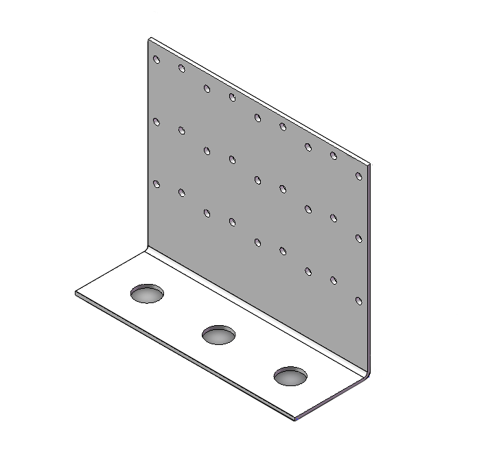 Pryda Product Catalogue Timber connector specifications and