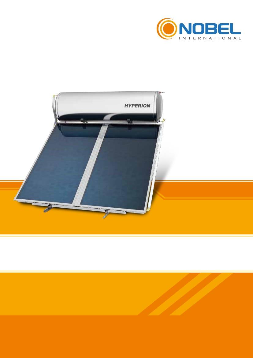 Home & Garden Gentle 300 Lts Solar Water Heater*hot Water Heating Boiler*evacuated Tube*thermosiphon
