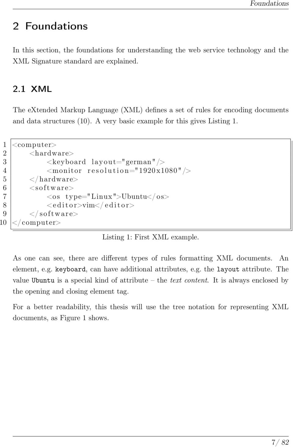 Automatic Penetration Test Tool for Detection of XML