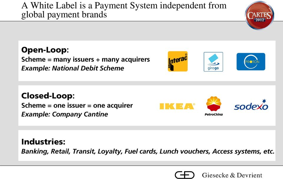 White Label Payment Olivier Sanrey - PDF
