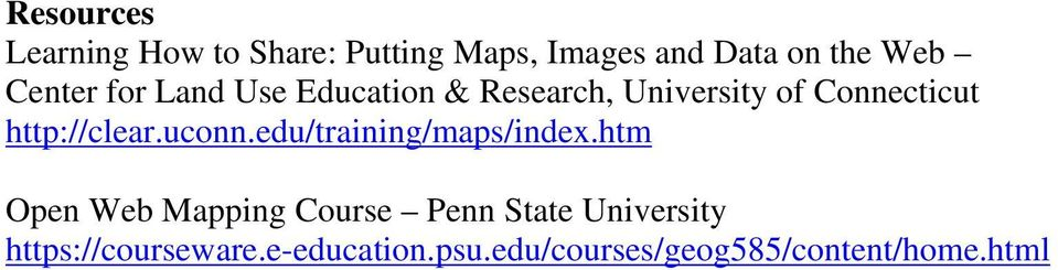 http://clear.uconn.edu/training/maps/index.
