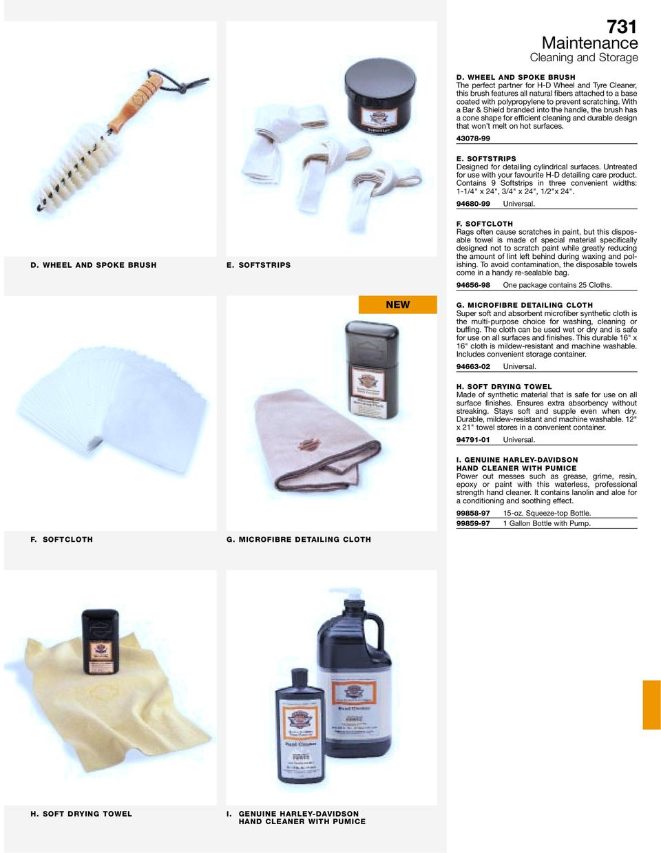 Security Maintenance Pdf Harley Davidson Leather Protectant With A Bar Shield Branded Into The Handle Brush Has Cone Shape