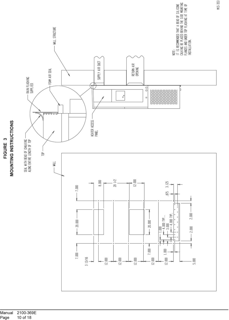 bard thermostat wiring diagram  | 440 x 320