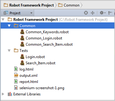 Automation Testing With Robot Framework - PDF