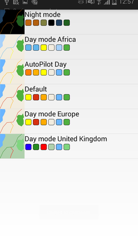 Navigator for Android Manual MapFactor s r o  - PDF
