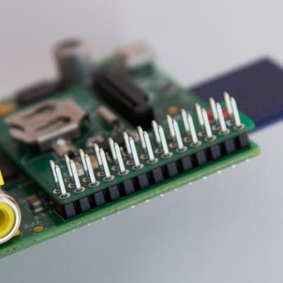 PiFace Real Time Clock user guide - PDF