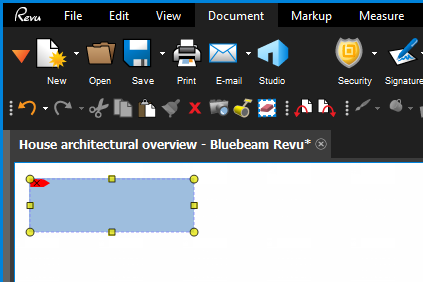 Digital Signatures with Bluebeam Revu and CoSign - PDF