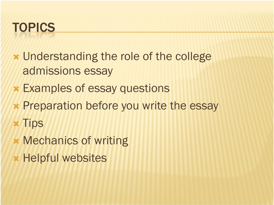 usc college essay prompts 2012