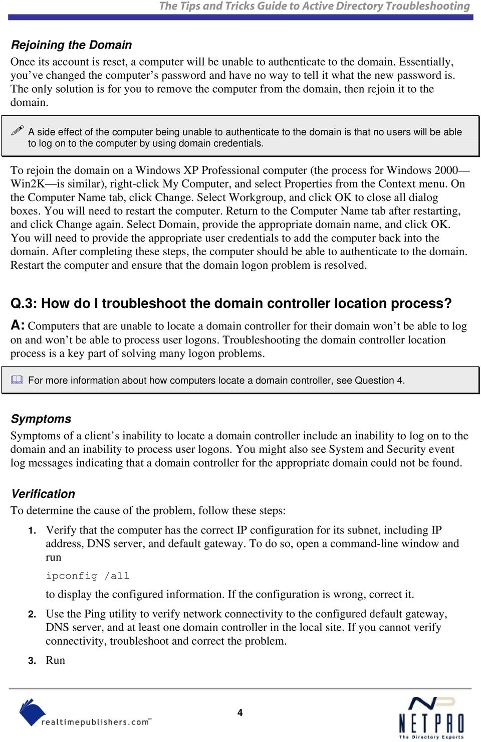 Q See Troubleshooting