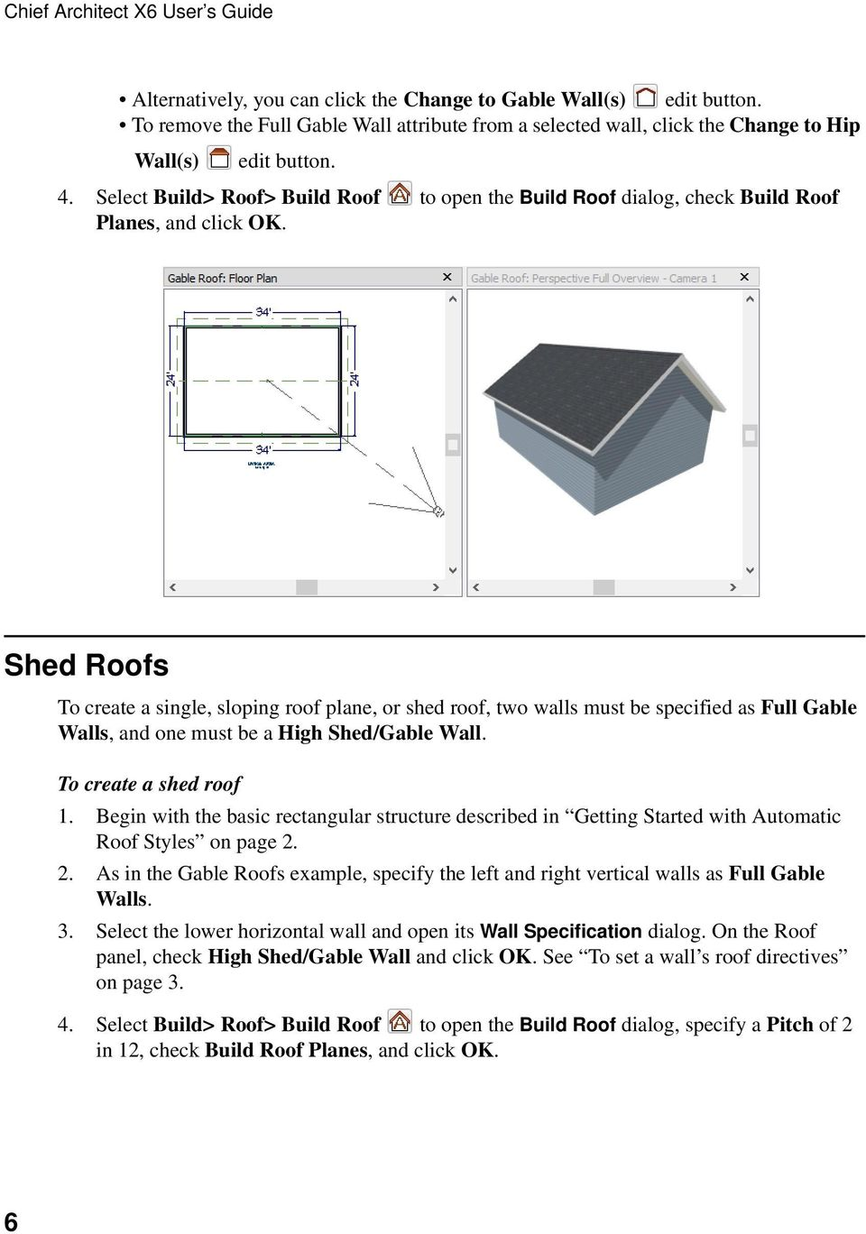 Roof Tutorial  Chapter 3: - PDF
