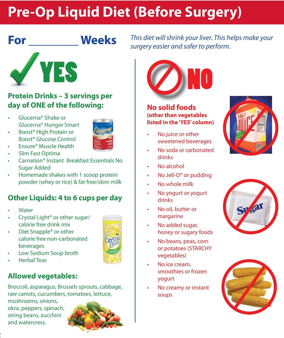 Diet surgery post bariatric A Sustainable