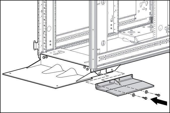 Hp Rack Options Installation Guide