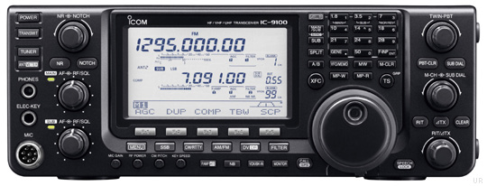 WCS-9100 Programming Software for the Icom IC PDF