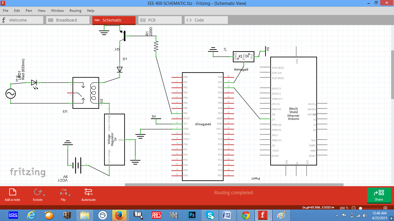 Web Based Home Automation Pdf Ac Fan Speed Control Using Android Mobile Microtronics Technologies