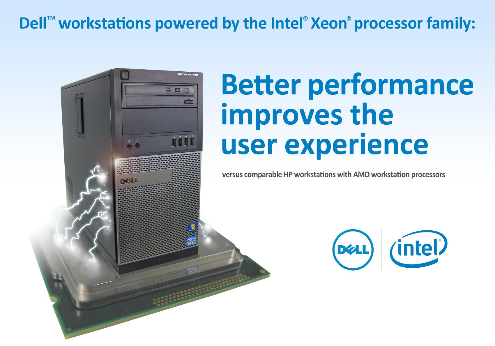 A PERFORMANCE COMPARISON OF DELL AND HP WORKSTATIONS - PDF