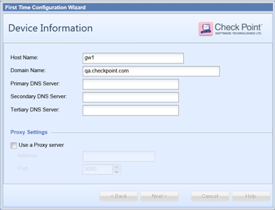 Check Point Software Technologies LTD  R77 30 Installation Guide - PDF
