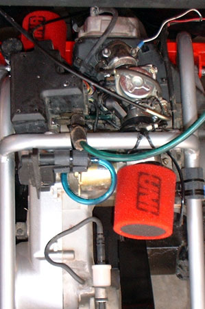 Modifications For GY6 150cc Based Engines - PDF