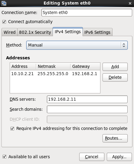 Build two node Oracle RAC 11gR with GNS (DNS, DHCP) and HAIP - PDF