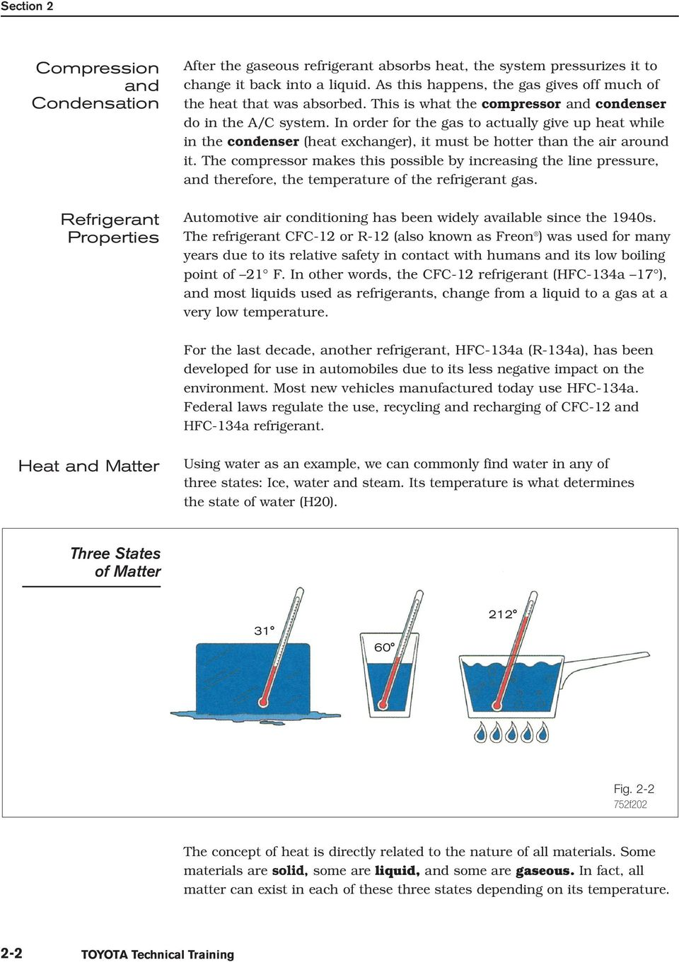 Air Conditioning And Climate Control Course Pdf Refrigeration Heating Electrical Produced By In Order For The Gas To Actually Give Up Heat While Condenser