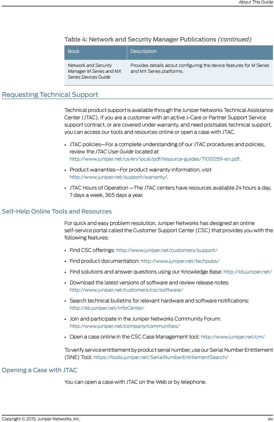 Juniper networks network and security manager | networkscreen. Com.