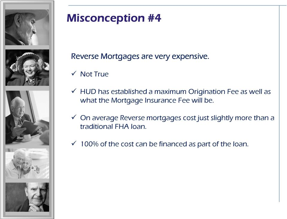 Mortgage Insurance Fee will be.