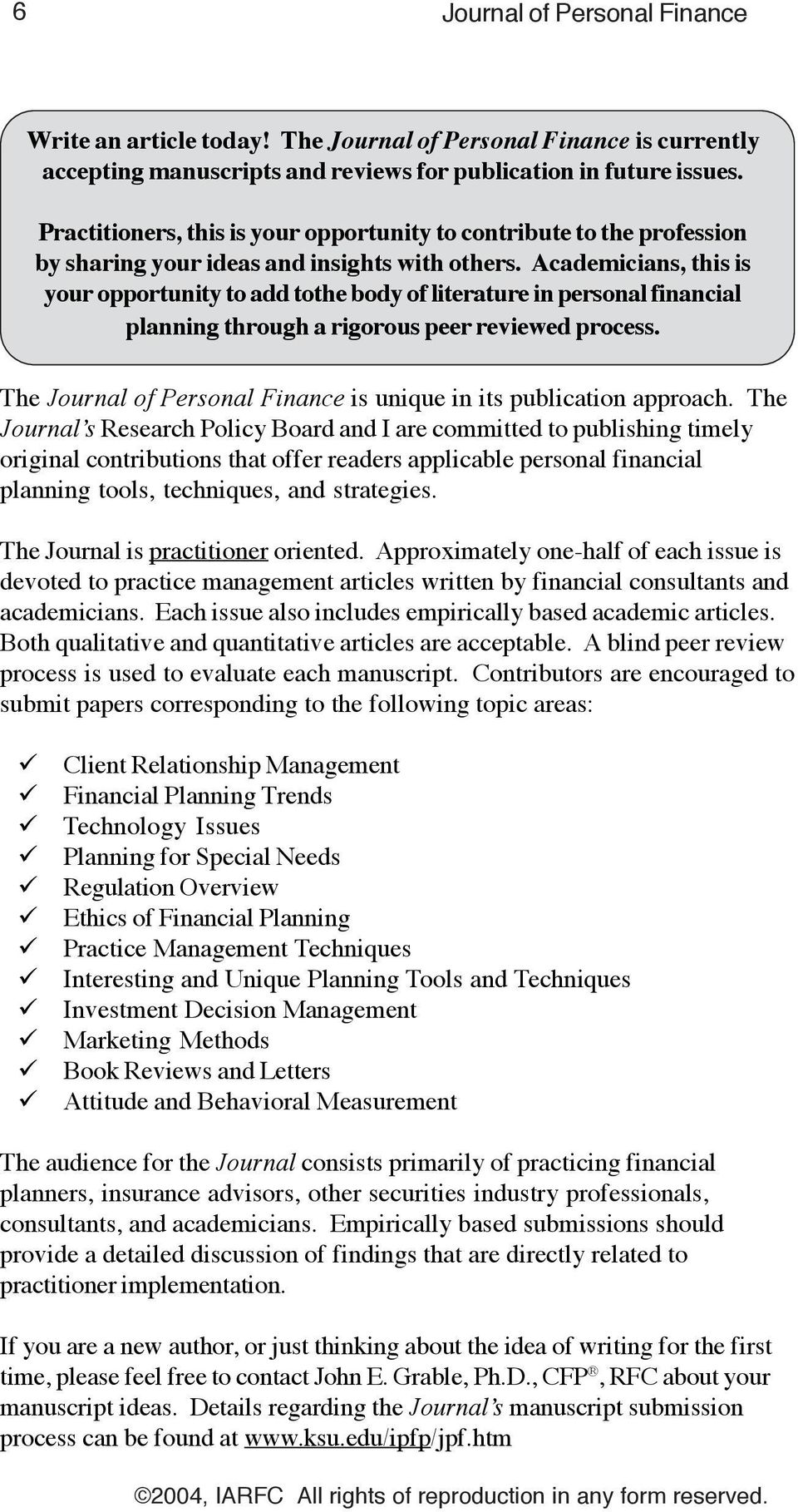Foundations In Personal Finance Chapter 8 Test Answer Key