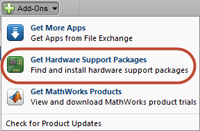 Download hardware support package matlab | GitHub  2019-12-25