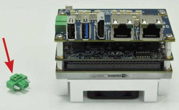 Astro Carrier for Jetson TX1 Users Guide - PDF