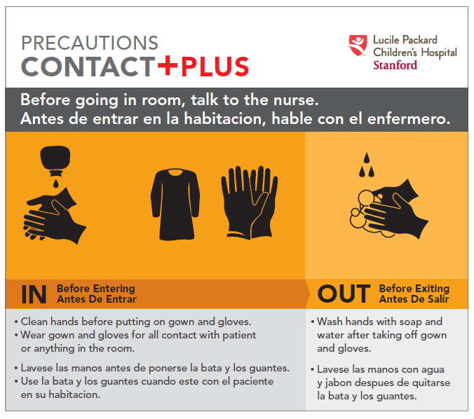 Infection Prevention & Control Team - PDF