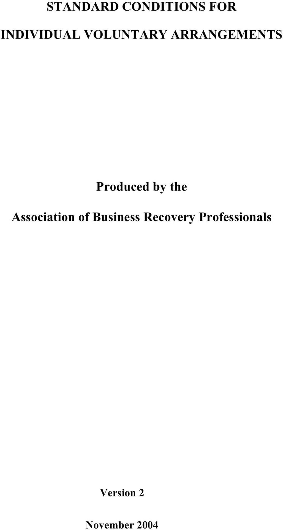 the Association of Business