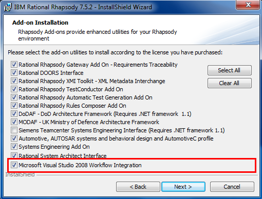 Ibm Rational Rhapsody Developer Crack Startterapowerful S Blog