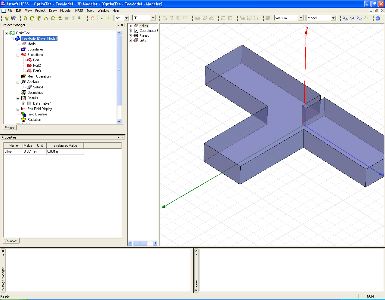 Customizing ANSYS Workbench  By, Sudharshan Renganathan Technical