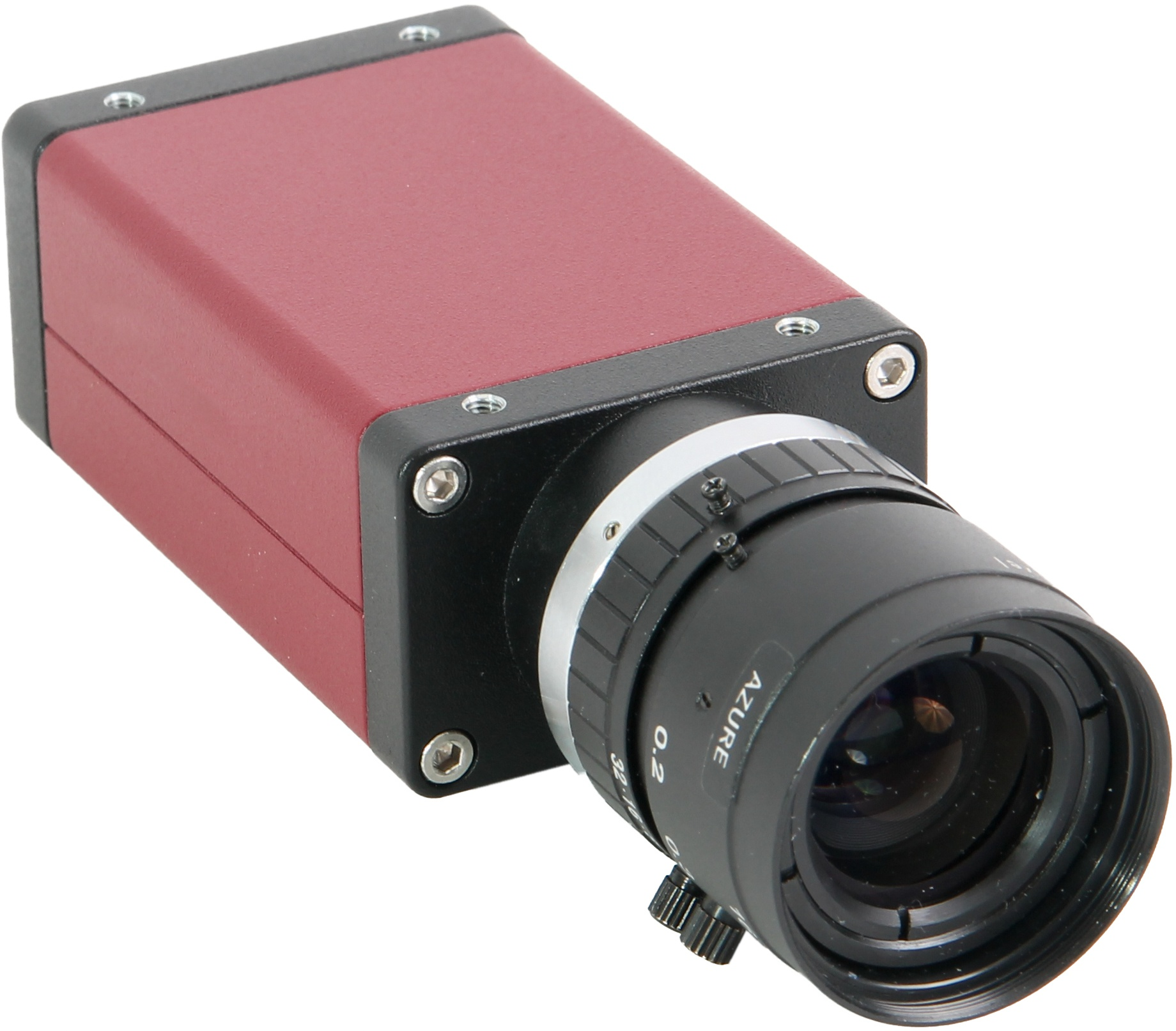 DS-CAM-88c / DS-CAM-120c Gigabit-Ethernet Camera - PDF