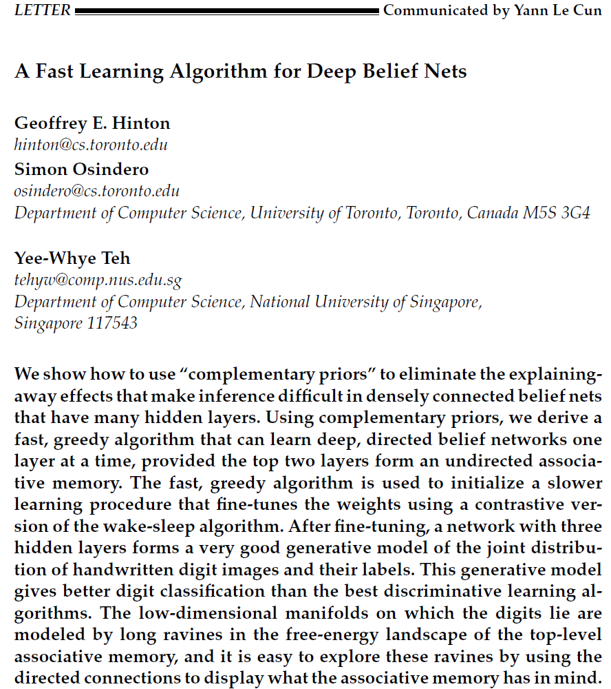 Deep Learning for Speech/Language Processing - PDF