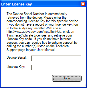 Audyssey MultEQ Pro User Guide - PDF