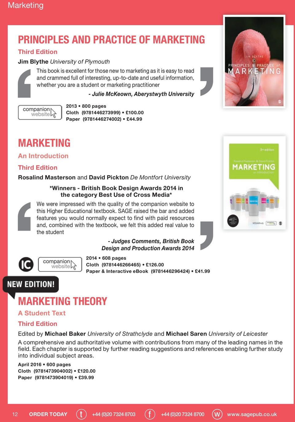 Essential Texts for MBA Students - PDF