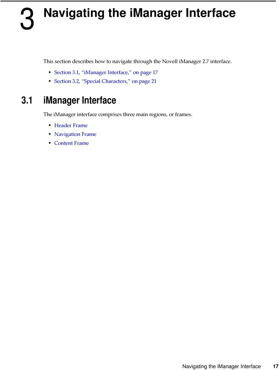 Administration Guide imanager April 30, PDF