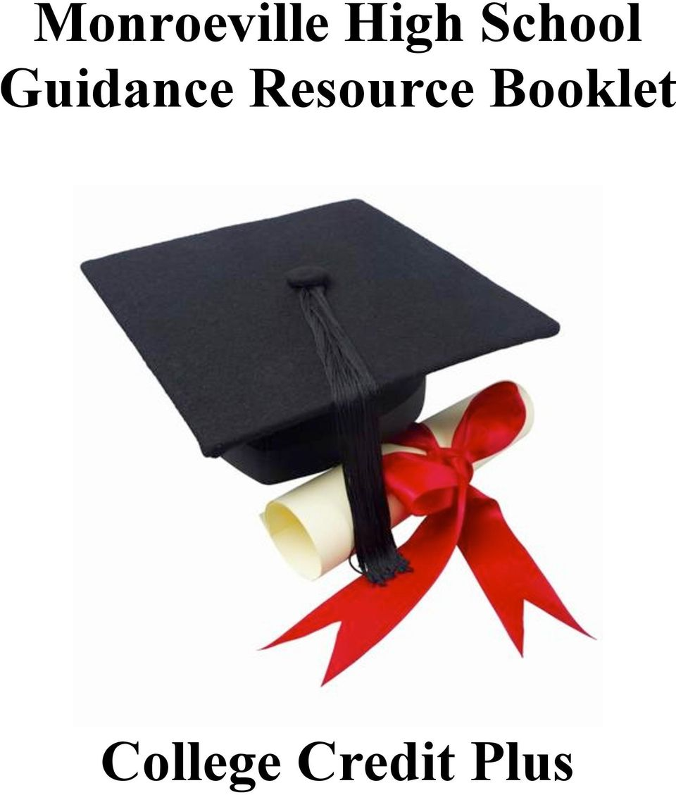 Resource Booklet