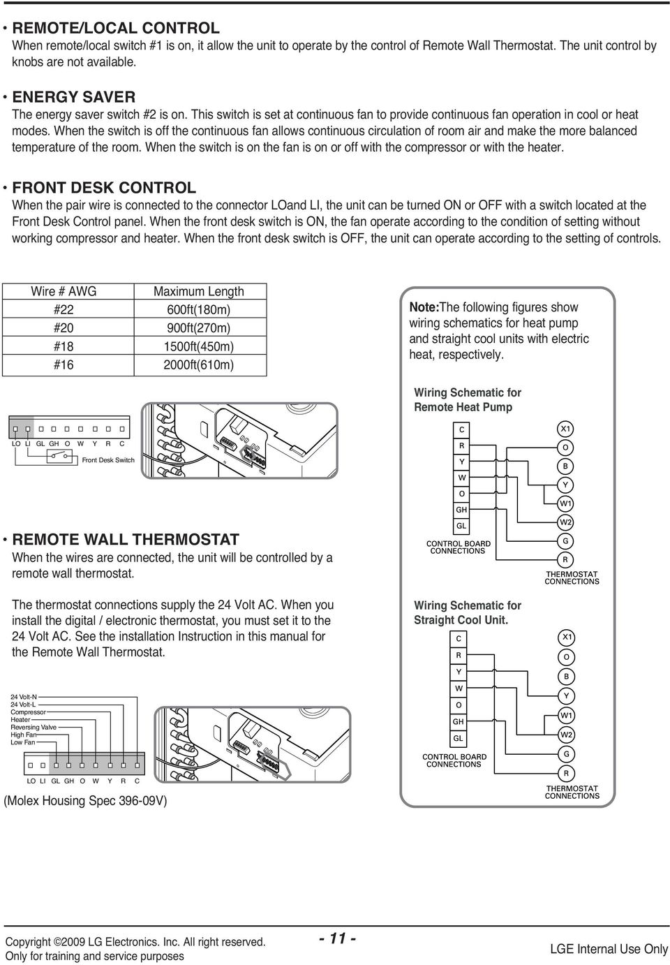 when the switch is off the continuous fan allows continuous circulation of  room air and make