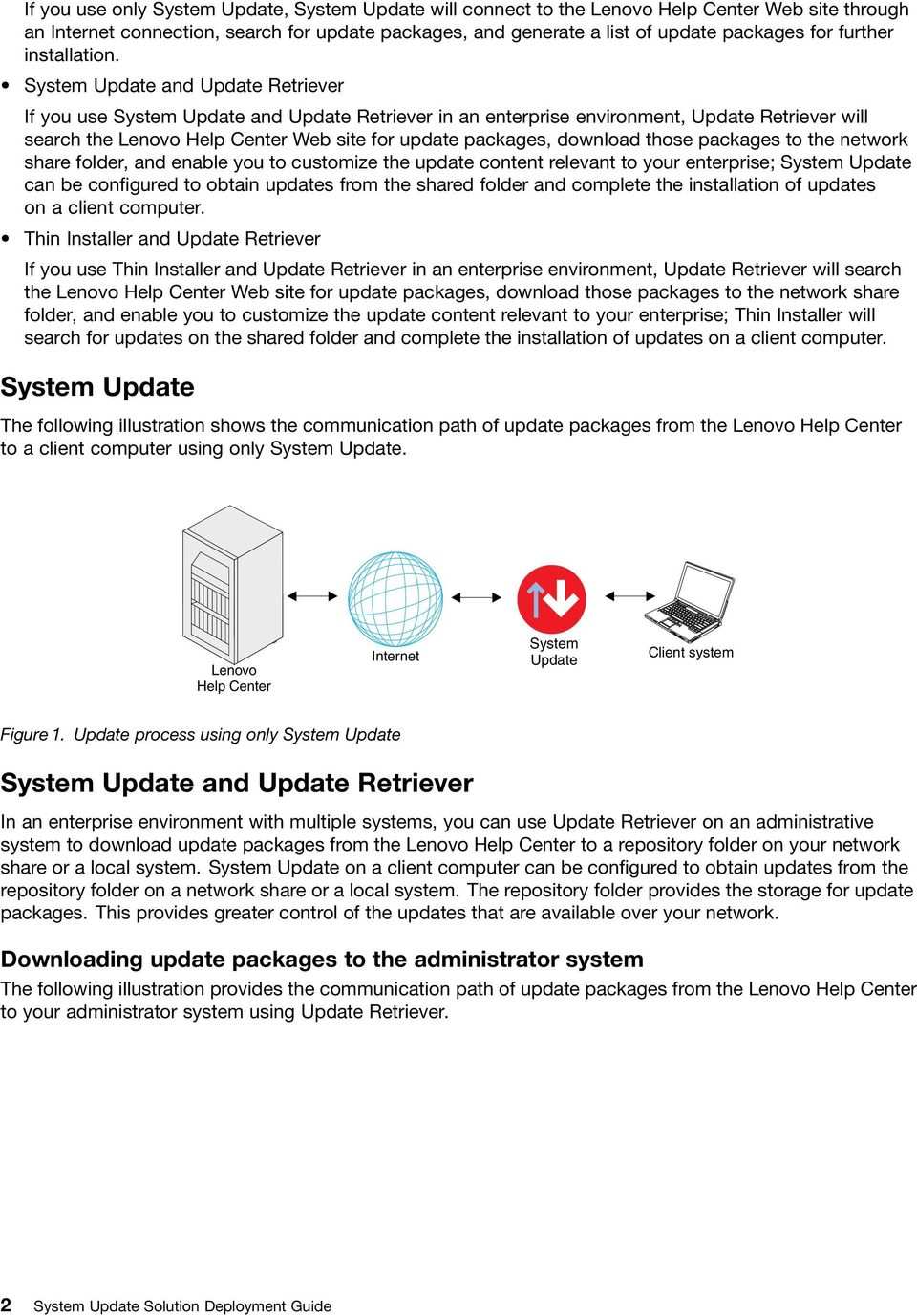 System Update Solution Deployment Guide - PDF