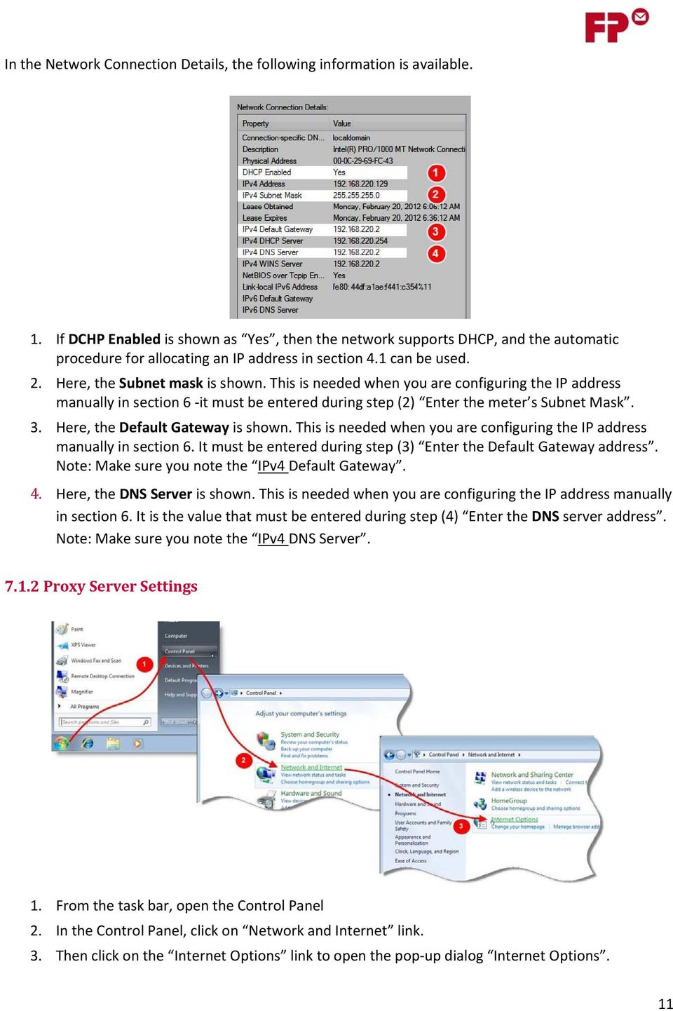 The PostBase Connectivity Wizard - PDF