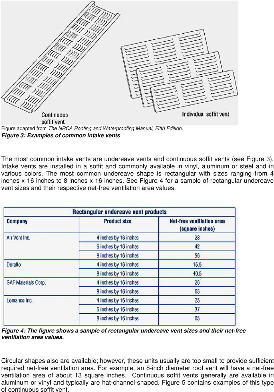 Attic ventilation is needed for two primary reasons: - PDF